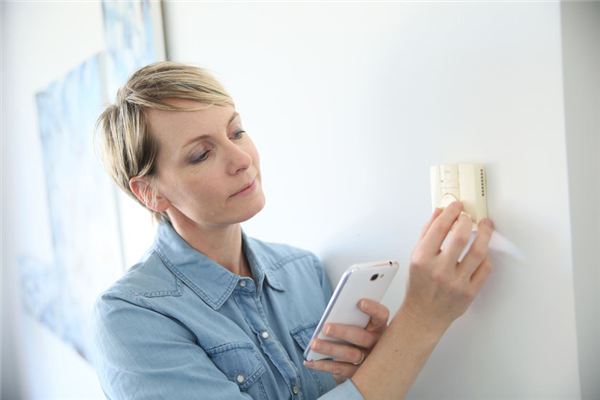 How you can regulate temperatures in your home