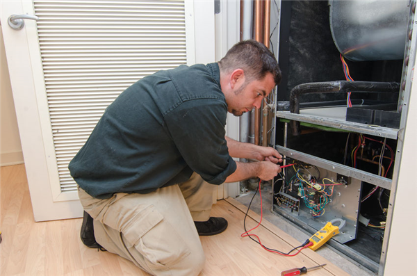 Is Your Newly Purchased Home's HVAC System Ready to Use?