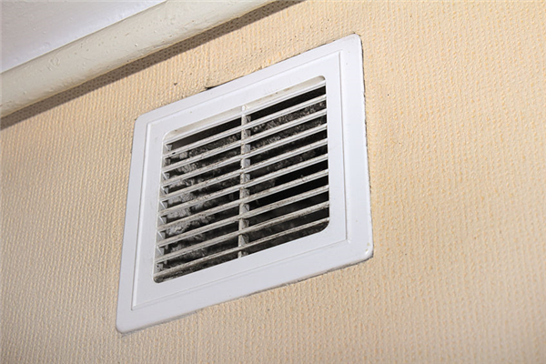 Cleaning Your Vents Can Remove Unwanted Odors