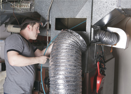 What to Expect When You Get Your Air Ducts Cleaned