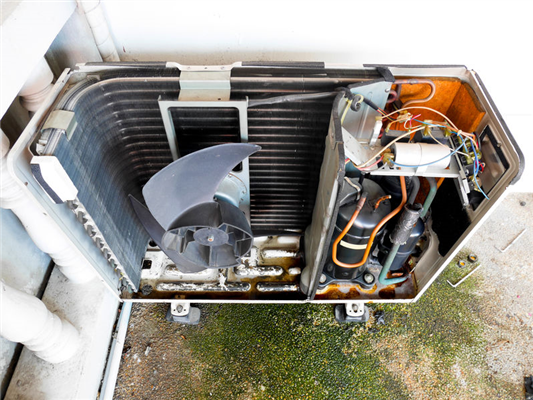 Everything You Need to Know About A/C Coil Cleaning