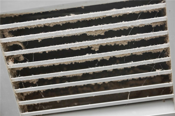 Help Guard Against Spring Allergies by Having Your Ducts Cleaned