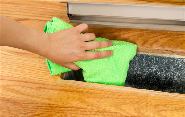 Thinking About Spring Cleaning? Don't Forget About Your Ducts!