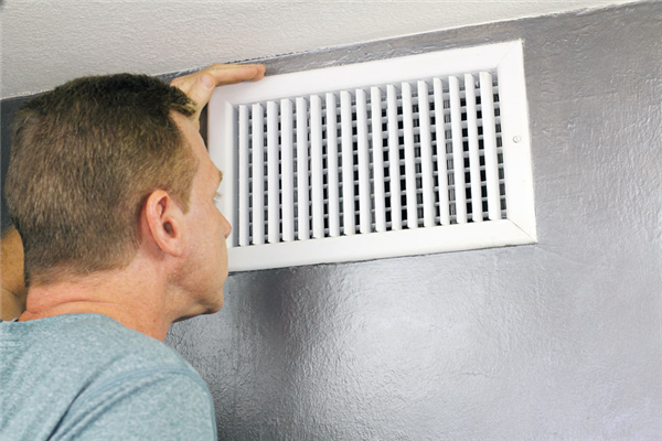 How to Determine When Air Ducts Need to Be Cleaned