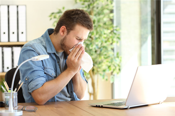 Relieve Allergy Symptoms with Duct and Vent Cleaning