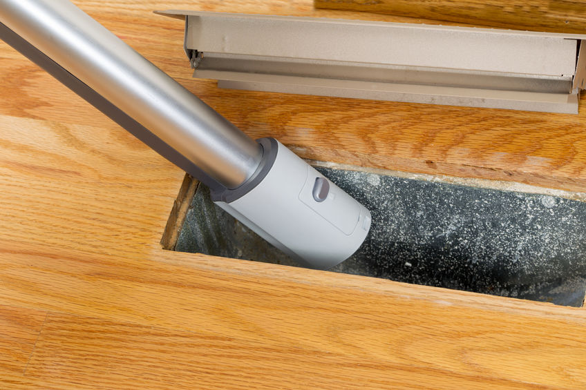 Do Your Ducts Need Deep Cleaning? Here's How to Tell
