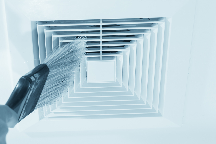 Do Your Part: How to Maintain Your Ducts Between Cleanings