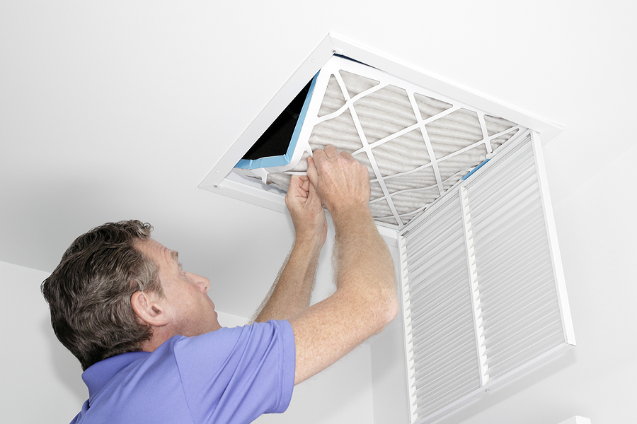What Time of Year is Best for Air Duct Cleaning?