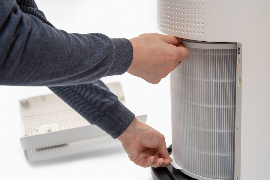 Whole-House or Portable? Which Air Purification System is Best for Your Home?