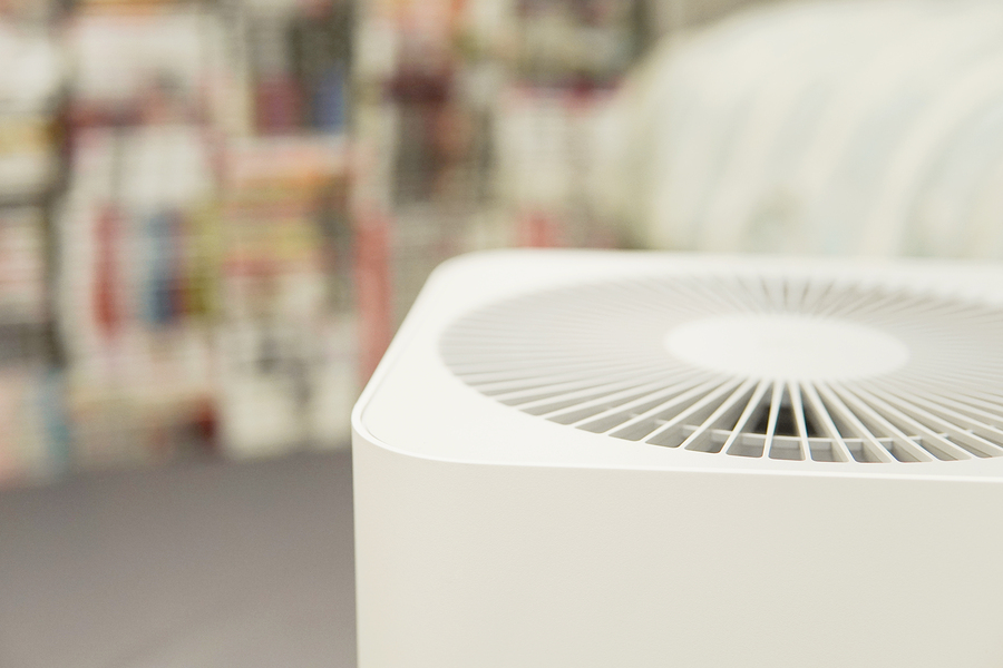 4 Daily Habits That Contribute to Poor Indoor Air Quality