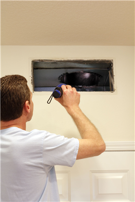 Replace, Repair or Clean: Determining When to Replace Your Air Ducts