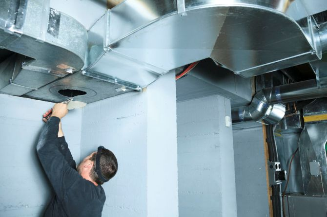 Air Duct Cleaning During Winter: Should You Do It?