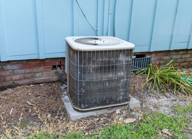 6 Strange Noises Your Air Conditioner Might Make & What Usually They Mean