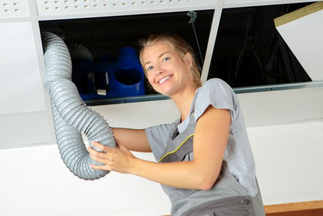 3 Common Duct Cleaning Scams & How to Avoid Them