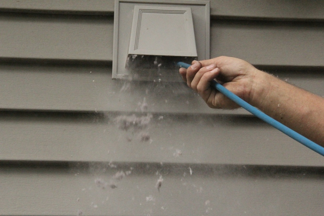 5 Warning Signs Your Dryer Vents Are Overdue for Cleaning