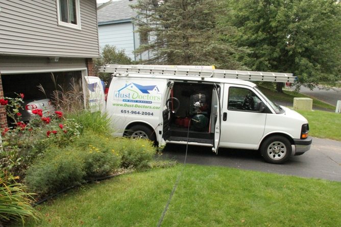 Hiring a Duct Cleaning Company: 8 Questions You Must Ask