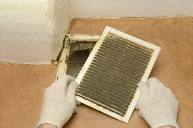 4 Signs Your Air Ducts Have Mold & What You Can Do About It
