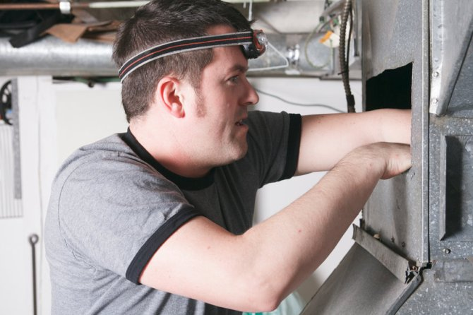 """Is There a """"Best"""" Time of Year to Schedule Air Duct Cleaning?"""