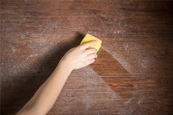 The Hidden Places Dust Lurks in Your Home