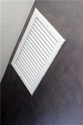 Your Health and Your Vents