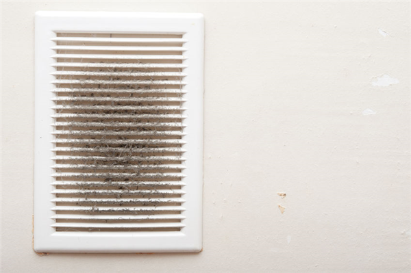 How Dirty Air Ducts Affect Winter Allergies