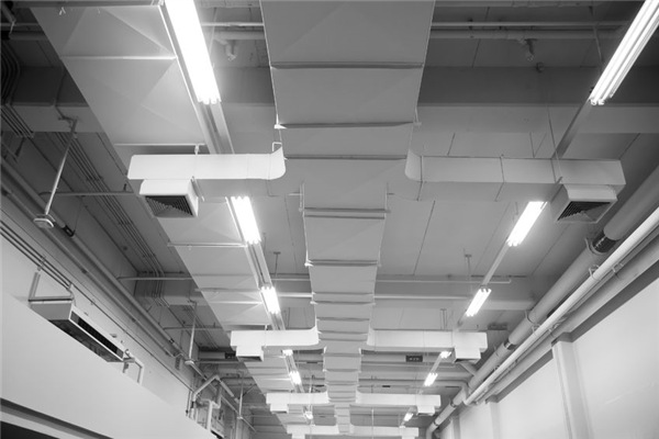 The Benefits of Ultraviolet (UV) Lights in Air Ducts