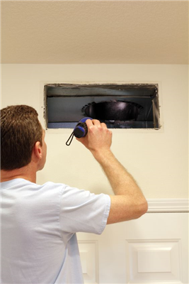 How Do You Know if Your Air Ducts are Dirty?