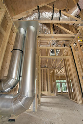 Your Duct System: A Complete Diagnosis From Dust Doctors