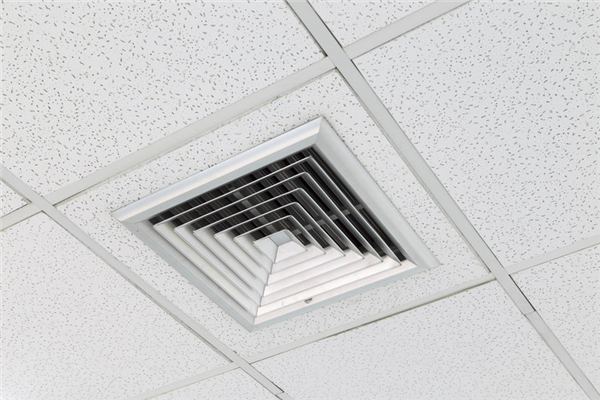 Cleaning Your AC System After Interior Remodeling