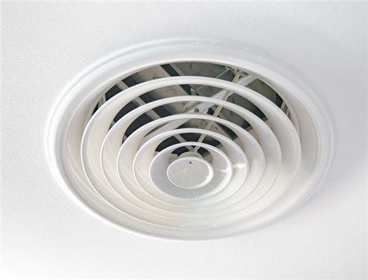 Benefits of UV Lighting in the Air Ducts