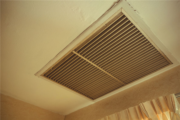 Dirty Return Vents May be Affecting Your Furnace's Efficiency