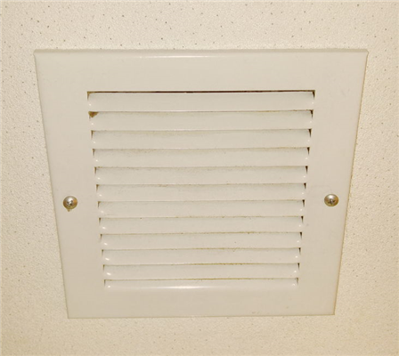 Why You Should Keep All Air Vents Open in Your House