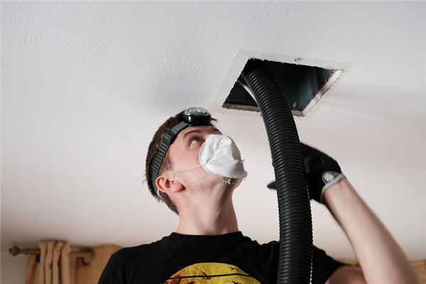 Can Air Duct Cleaning Help With Allergies?