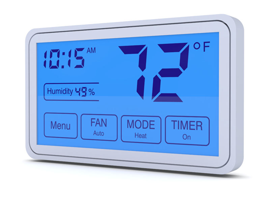 How Does Whole-Home Humidity Control Work?