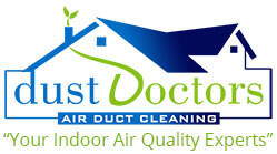 Dust Doctors Logo