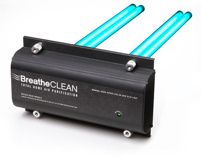 Breathe Clean System
