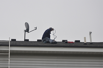 air duct video inspection Minneapolis